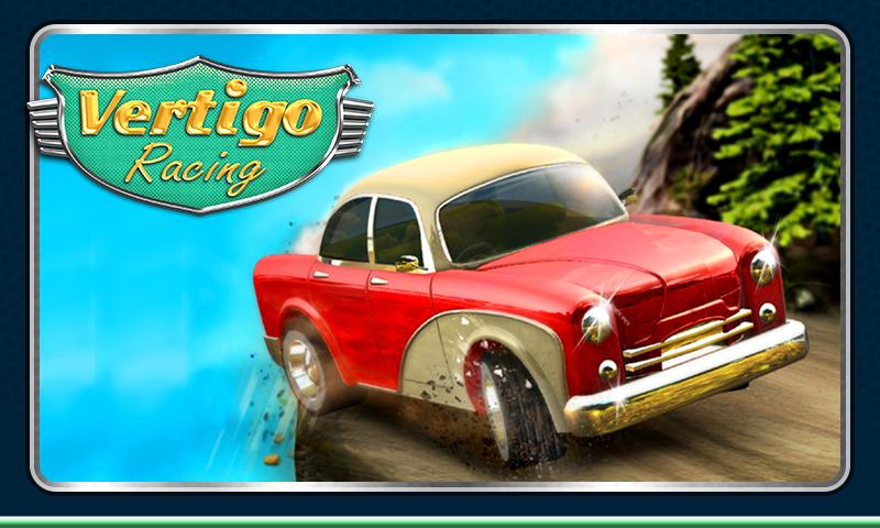 Vertigo Racing Screenshot 4