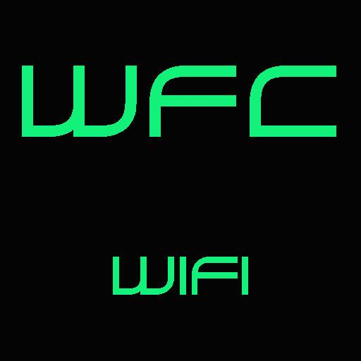 Android aplikacija WFC WiFi SKENER (serbian edition)