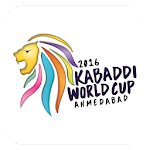 2016 Kabaddi WorldCup Icon