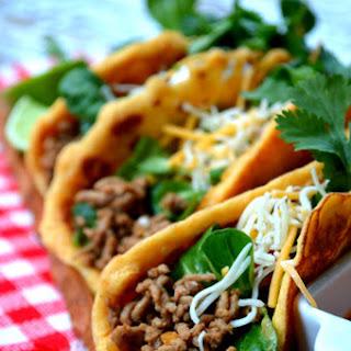 Pork Tortillas Recipes
