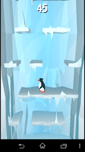 Penguin In Panic!!! - screenshot