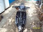 продам мотоцикл в ПМР Suzuki AJ 50 Sepia