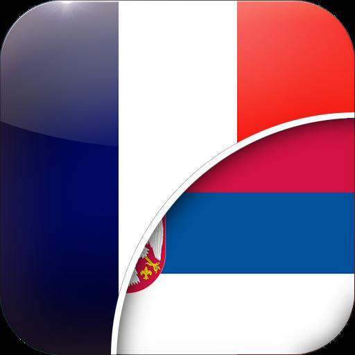 Android aplikacija Француски-српски Преводилац na Android Srbija