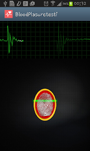 Blood Pressure Test Free - screenshot