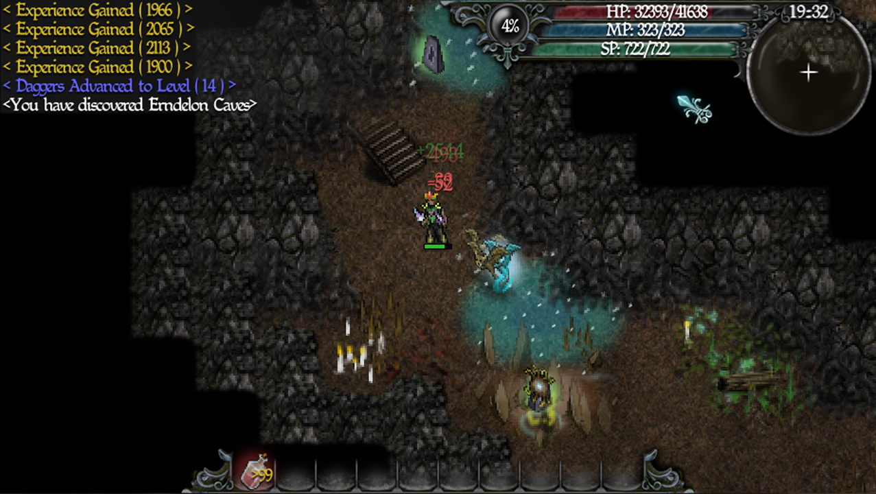 9th Dawn II 2 RPG Screenshot 6