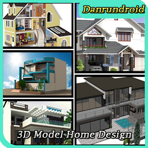 Download Android App 3D Model Home Design for Samsung | Android ...