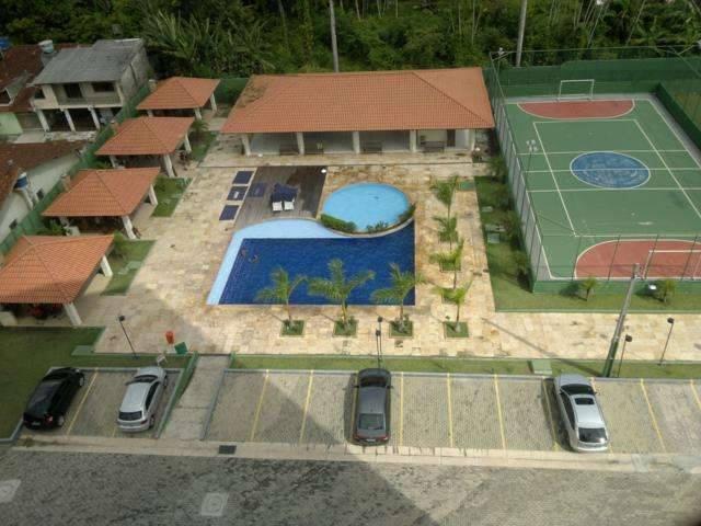 Apartamento residencial à venda, Centro, Ananindeua.