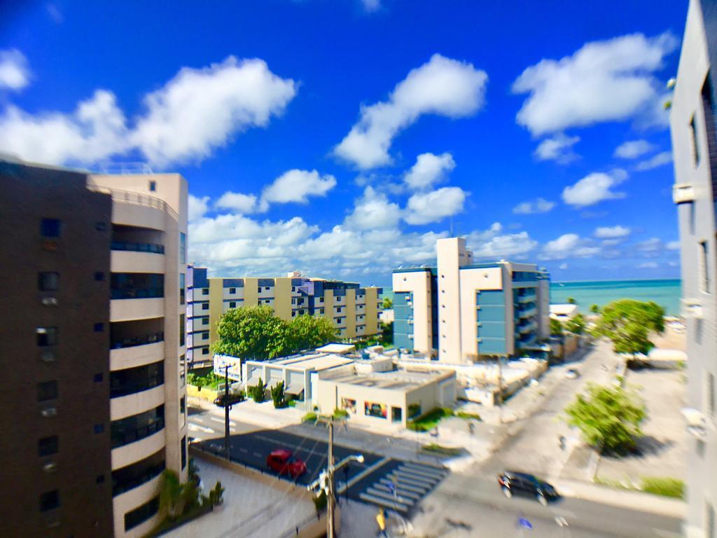 Apartamento com 3 dormitórios à venda, 92 m² por R$ 350.000 - Manaíra - João Pessoa/PB
