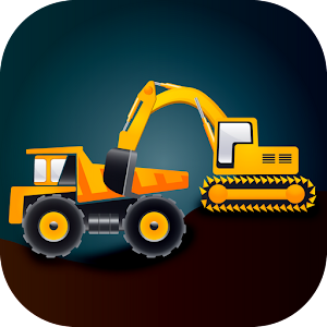 3D City Construction Loader Driver for PC-Windows 7,8,10 and Mac