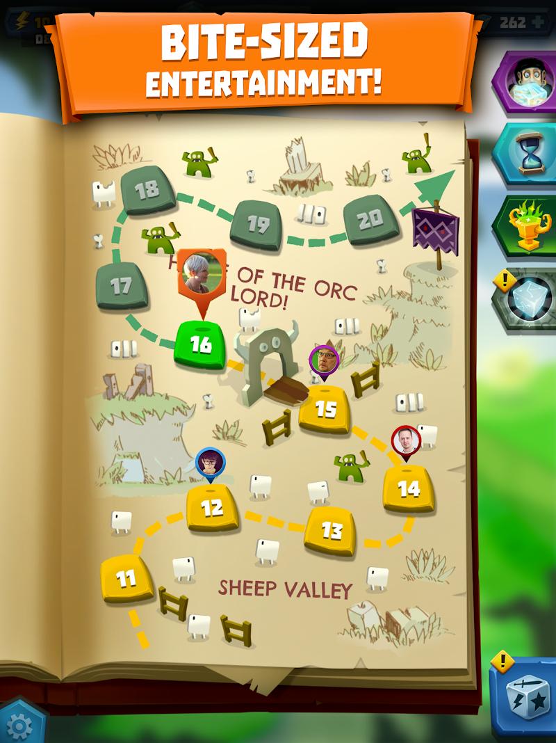 Dice Hunter: Dicemancer Quest Screenshot 10