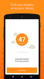 Babbel – Learn Languages- screenshot thumbnail