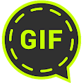 APK App GIFs for Whatsapp for BB, BlackBerry