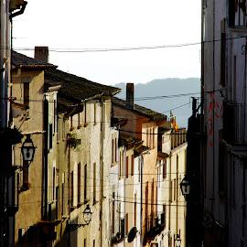 by Doris Pakušić - City,  Street & Park  Street Scenes