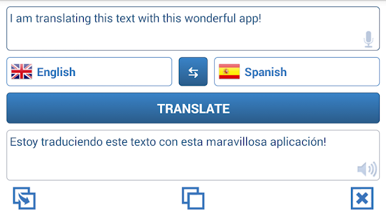 Language Translator   Android Apps On Google Play