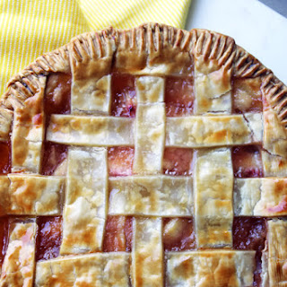 Peach Pie Frozen Peaches Recipes