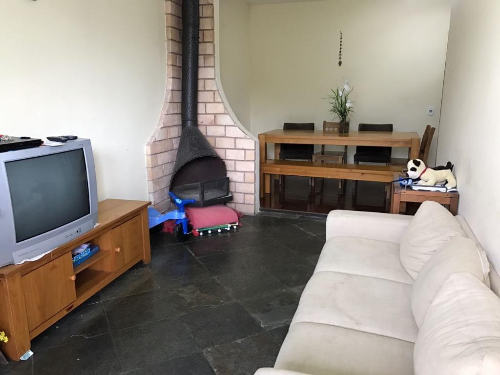 Casa à venda em Teresópolis, Alto