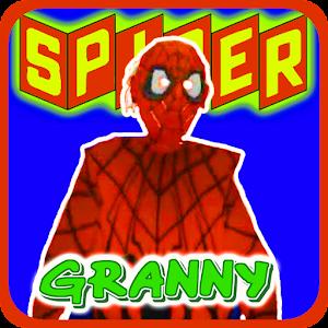 Spider GrannySpider Granny For PC / Windows 7/8/10 / Mac – Free Download