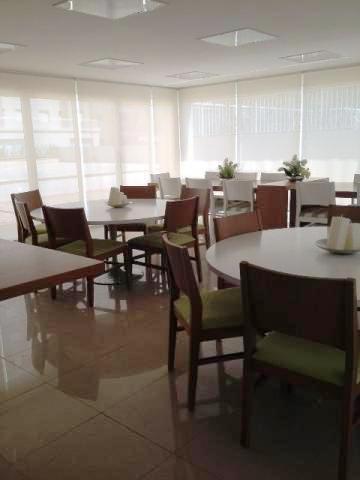 Apartamento de 3 dormitórios em Piraporinha, Diadema - SP