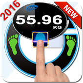 App Weight Machine Scanner Prank 2 apk for kindle fire