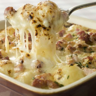 Ham Cheese Pasta Casserole Recipes