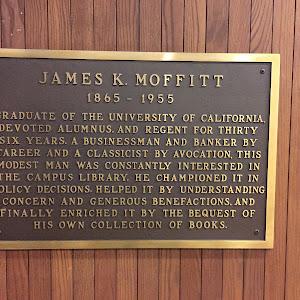 James K. Moffitt