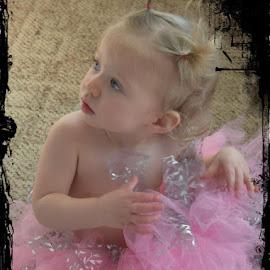 princess Kate! by Dawna Hall-Kraus - Babies & Children Child Portraits