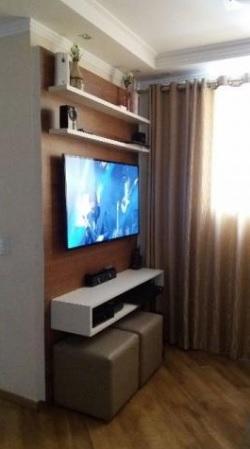Apartamento à Venda - São Lucas