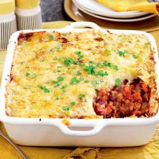 Vegetarian Kidney Bean Pie Recipes