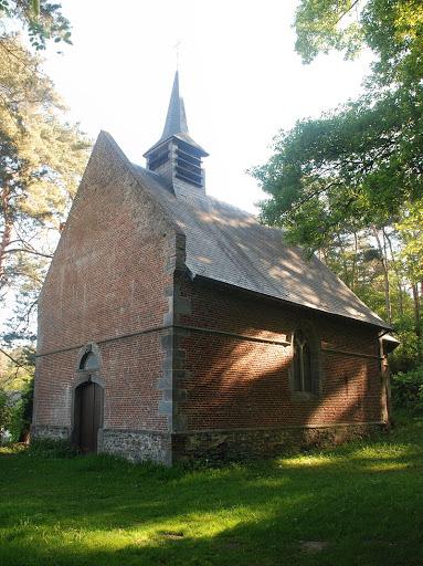 photo de Notre-Dame-Médiatrice