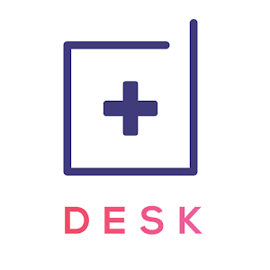 Desk by Virtual Clinic
