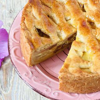 Apple Pie With Raisins Recipes