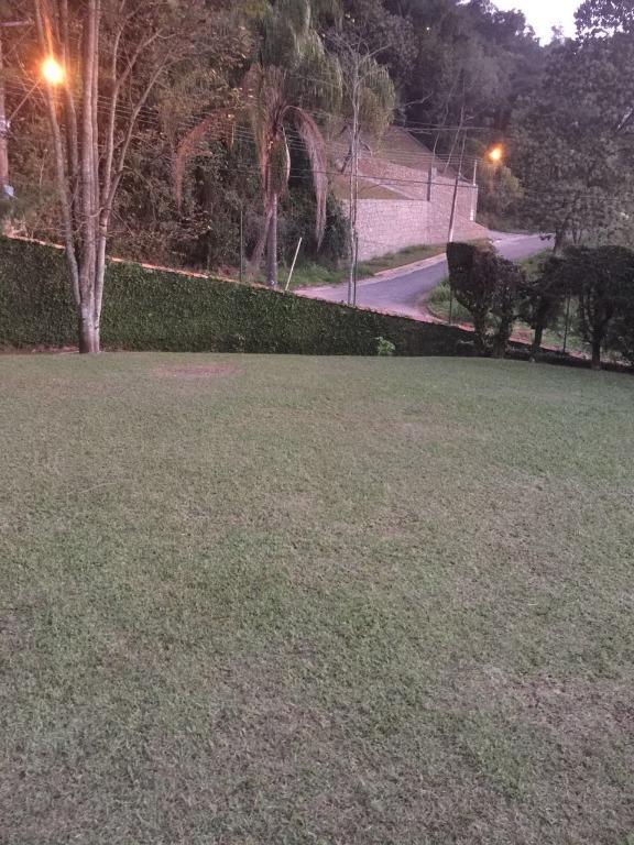 Terreno, Alpes de Caieiras, Caieiras (TE0018)