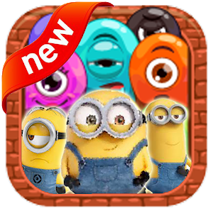 super minion buble pop story file APK for Gaming PC/PS3/PS4 Smart TV