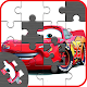 Puzzle For Mcqueen Cars 3