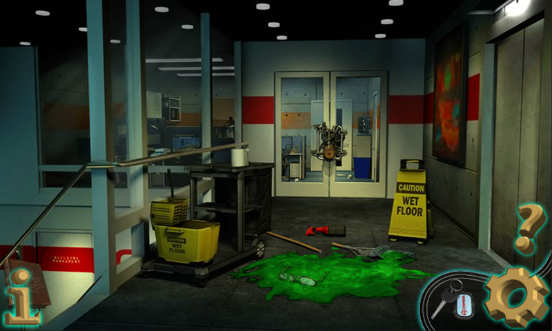 The Secret of Chimera Labs Screenshot 7