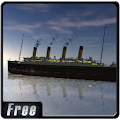 Free Titanic Journey 3D LWP APK for Windows 8
