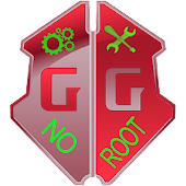 game Guardian tool Icon