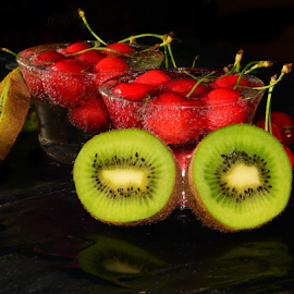 red with green by LADOCKi Elvira - Food & Drink Fruits & Vegetables