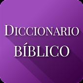 Download Diccionario Bíblico APK for Laptop