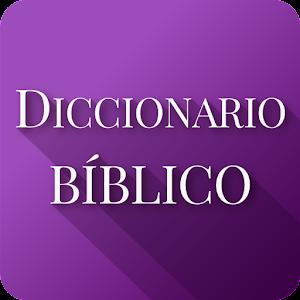 Diccionario Bíblico APK for iPhone