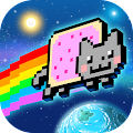 Game Nyan Cat: Lost In Space APK for Kindle
