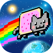 Download Nyan Cat: Lost In Space APK for Android Kitkat