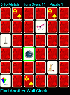 Memory Match Mania - screenshot