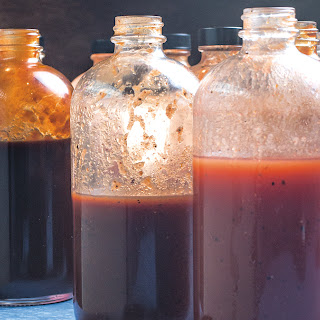 Aaron Franklin's Fig Ancho Beer Barbecue Sauce