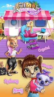 Animal Hair Salon Australia - Funny Pet Haircuts for pc