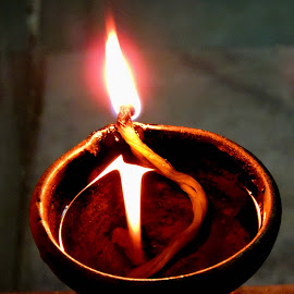 DIYA by SANGEETA MENA  - Artistic Objects Other Objects
