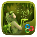 Free Firefly GO Launcher Theme APK for Windows 8