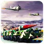 Army Truck Driving Simulator APK for Bluestacks