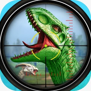Dino Games - Hunting Expedition Wild Animal Hunter For PC / Windows 7/8/10 / Mac – Free Download