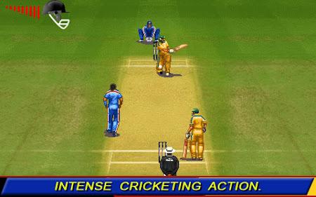 T20 Cricket Game 2016 1.0.8 screenshot 435716